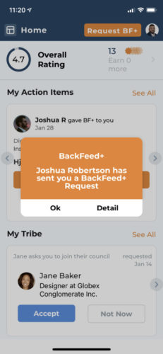backfeed-app-tribe-employee-review-team
